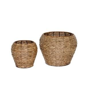 Tahitian Basket,
