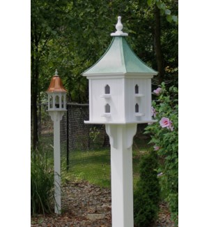 Chesterfield Birdhouse