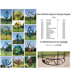 """Best of"" Kinetic Art Program"