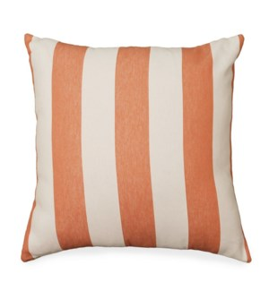Captiva Stripe, Orange