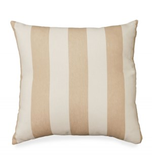 Captiva Stripe, Cream