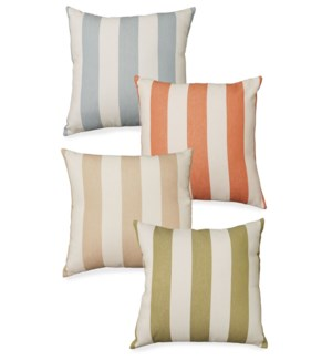 Captiva Stripe Series