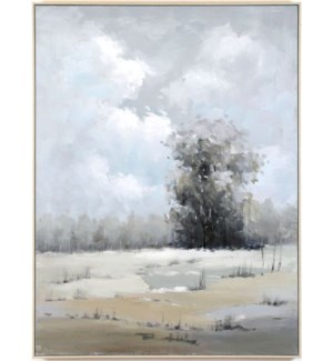 Tree Meadow