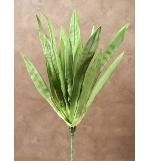EVA Small Green Leaves