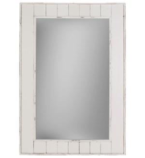 Shiplap Mirror