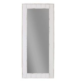 Shiplap Mirror, 20x59