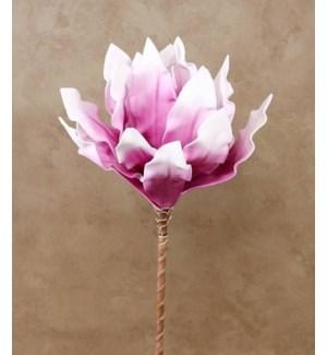 EVA Purple Flower