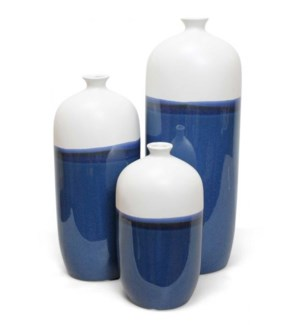 Marco Collection, Blue (set of 3)