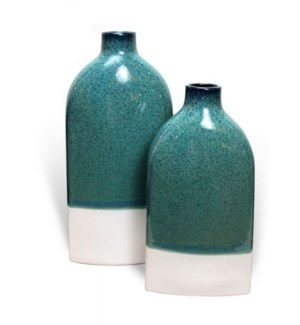 Largo Collection, Blue (set of 2)