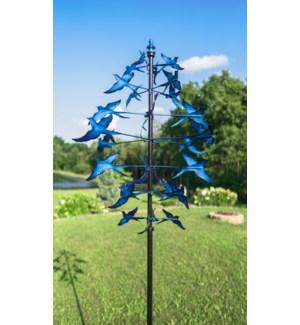 Blue Bird Spinner