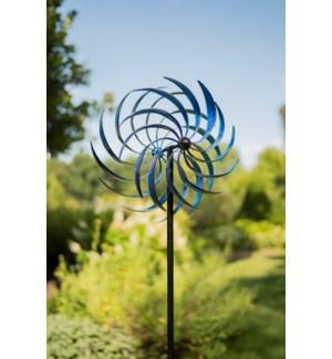 Windswept, Blue