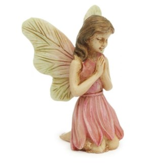 Praying Fairy