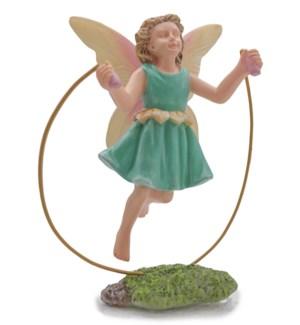 Skipping Fairy