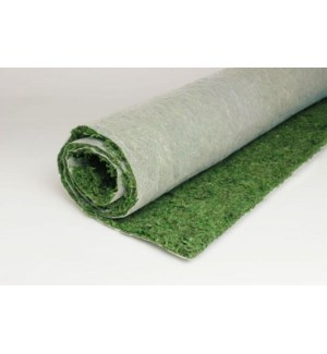Moss Roll w/ mesh back