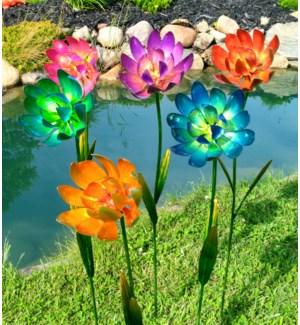 Glow Flowers