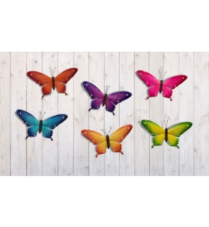 Small Wall Butterfly