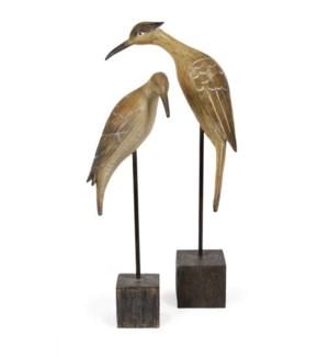 Coastal Birds Set of 2