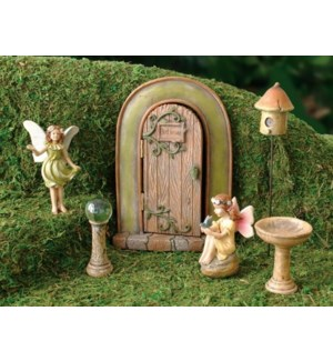Fairy Door Collection (boxed set)