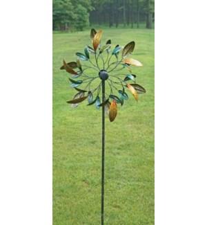 Leaf Spinner