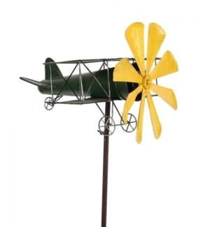 Bi-Plane Spinner
