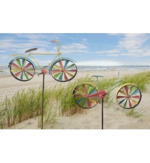 Beach Bike Spinner