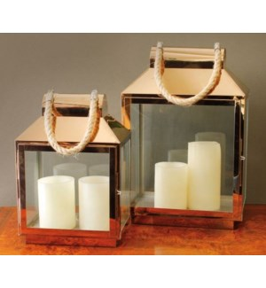 Sanabel Lanterns set of 2