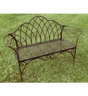 Barrington Bench