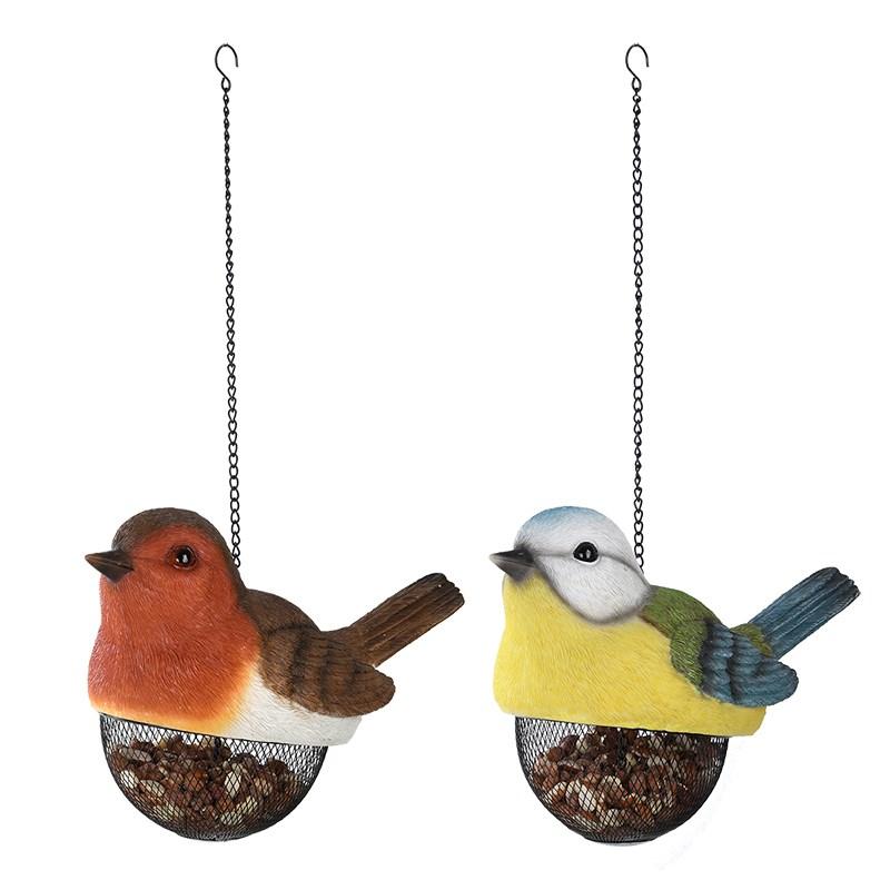 Bird feeder ass.
