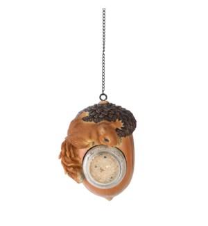 Peanut butter hanger acorn