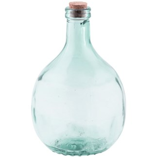 Terrarium bottle 5 litre set- 8.35x8.35x33.1