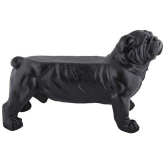 Bench Bull dog, Magnesium oxide - 30.04x13.9x48.5