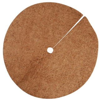 Cocos Frost Protector L. Coconut Fibre. 44,5x44,5x1,0cm. 35% off original price of $4.50FD
