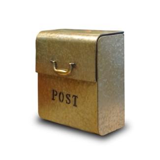 CJ Mailbox  12.6x6.9x14.2