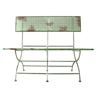 IH Bench. Metal. 115,0x53,0x105cm. oq/1,mc/1 Pg.106