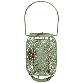 IH Lantern S. Metal, glass. 17,1x15,8x23,6cm. oq/12,mc/12