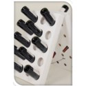 """""""CE8100460. Wine Bottle Hold  On Sale, LC"""""""