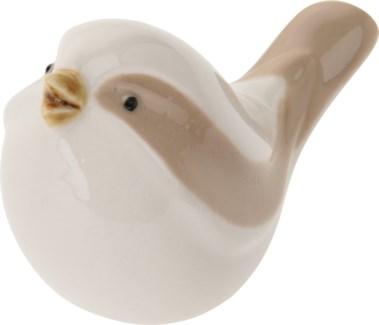 AEL000000-Porcelain Birdie, S, 3.5x2x2.75 -*Last Chance* FD