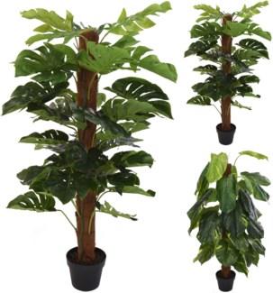 318000040 - Artificial Indoor Plant, 47 in high. 2 Asst