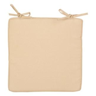 Cushion for MF006. 600D Polyester, PU foam. 39,5x5,7x39,8cm. oq/2,mc/24 Pg.108