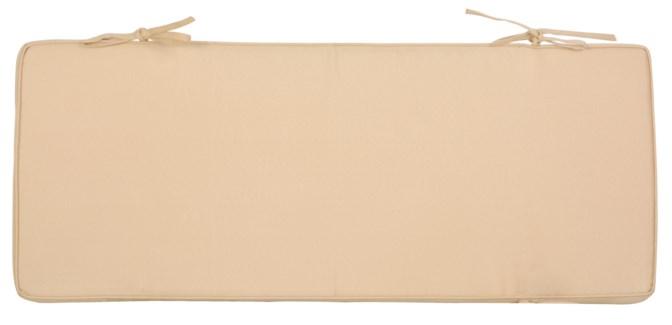 Cushion for MF009 & MF010. 600D Polyester, PU foam. 98,5x5,7x39,5cm. oq/1,mc/12 Pg.108