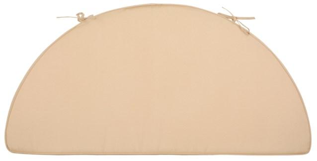 Cushion for MF015. 600D Polyester, PU foam. 113,0x5,7x57,0cm. oq/1,mc/10 Pg.108