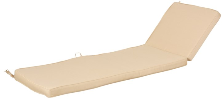 Cushion for MF016. 600D Polyester, PU foam. 138,0x5,7x44,0cm. oq/1,mc/8 Pg.108