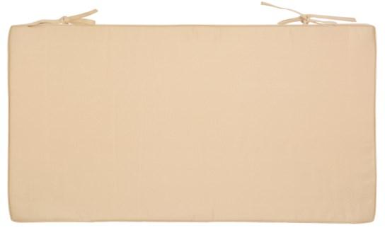 Cushion for MF017. 600D Polyester, PU foam. 109,5x5,7x59,5cm. oq/1,mc/8 Pg.108