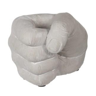 Fist Planter, 5.5x3.9x3.5 Inches