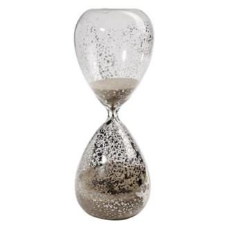 Sand Mercury Hour Glass (approx.1 hr), Tan 3.6D x10inch   FD ON SALE 25 percent off original price $