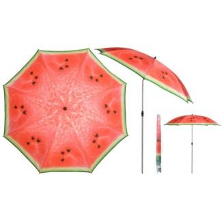 Parasol melon - 72.75x72.75x89.25 inches
