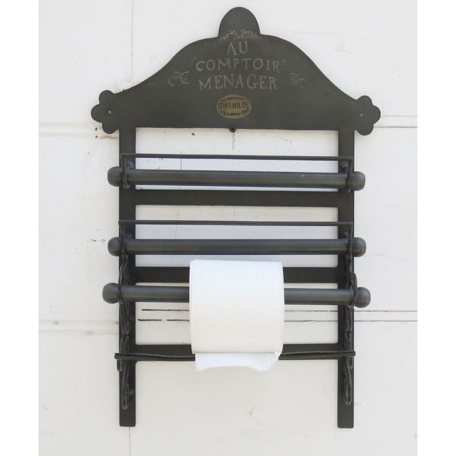 """""""Kitchen Rack/Organizer, Iron"""""""
