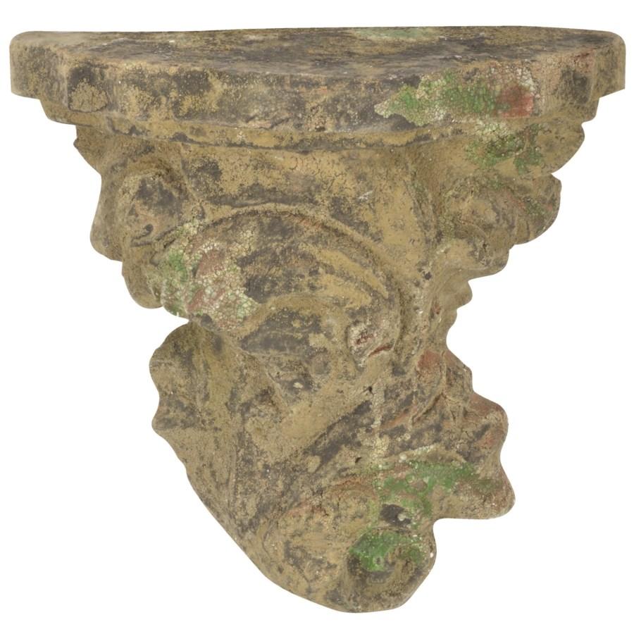 """""""AC wall pedestal moss, LC"""""""
