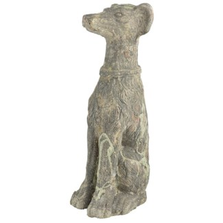 AC dog moss - 7x9.25x21 inches