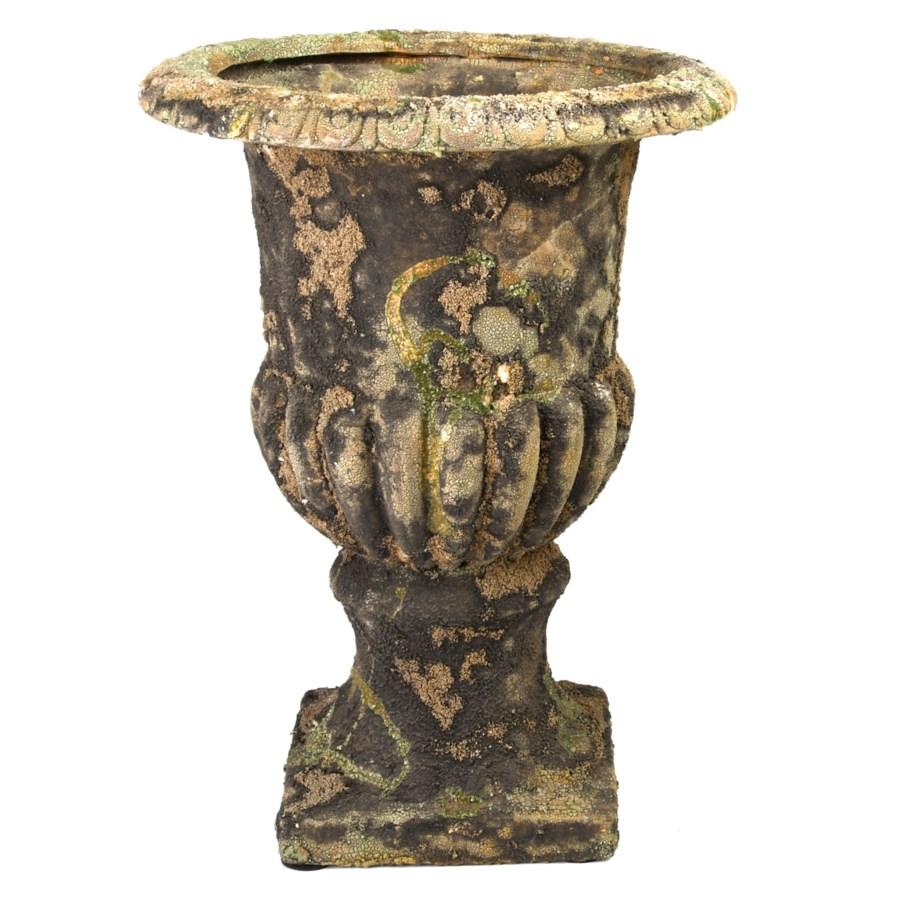 AC French urn high L